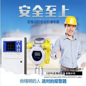 乙烷气体报警器