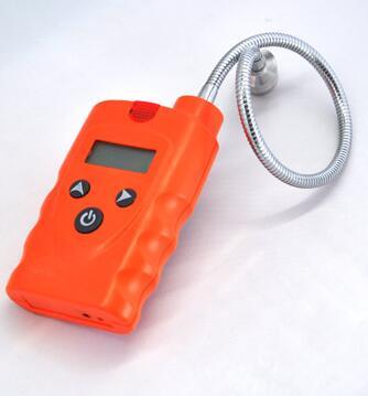 庚烷气体报警器