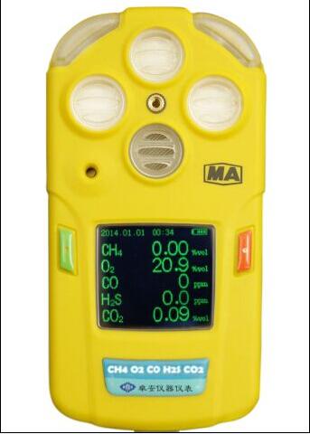 CD3多参数气体检测仪