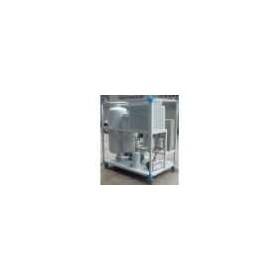 润滑油液压油脱水滤油机