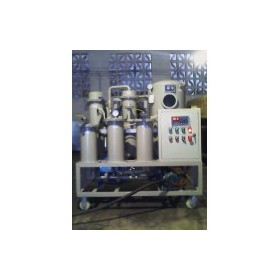 液压油滤油机(除水分杂质)