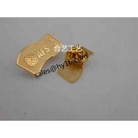 厂家专业订做徽章,专注服务于外资国企单位司徽定制