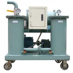 液压油三级过滤加油机