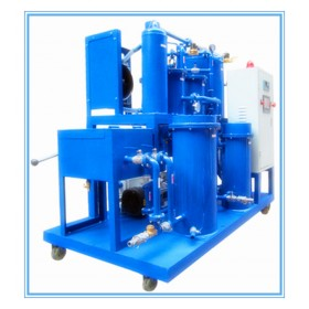 液压油真空除水净油机(离线运行)