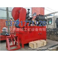 河北沧州金属螺旋波纹管制管机 工程预应力波纹管成型机