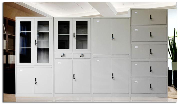 山西太原铁皮文件柜,太原档案文件柜厂家生产定制