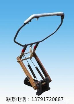 原厂电机车用单弓