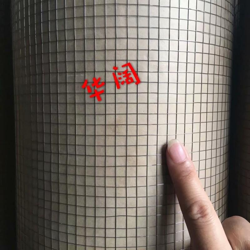 热镀锌电焊网_防鼠网_养蛇网/圈羊网_抹墙网