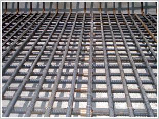 优质钢筋焊接网片_煤矿支护网_冷轧带肋钢筋焊接网