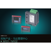abb气动模块M102-P  0.5-1.0 with