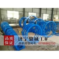 天然气管道安装焊接千斤顶对口器 液压顶丝可调管道对口器