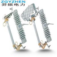 RW12-100A 跌落式熔断器_上海羿振电力设备有限公司
