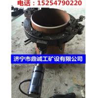 山西晋城外卡式管道坡口机,便携式管子切割坡口机