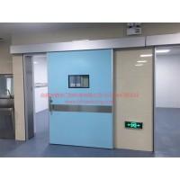 厂家优惠直供医院手术门、JH铅防护自动门