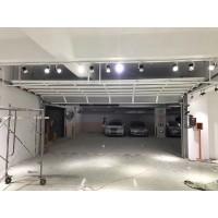 厂家直销车库门 车库提升门 电动上翻门