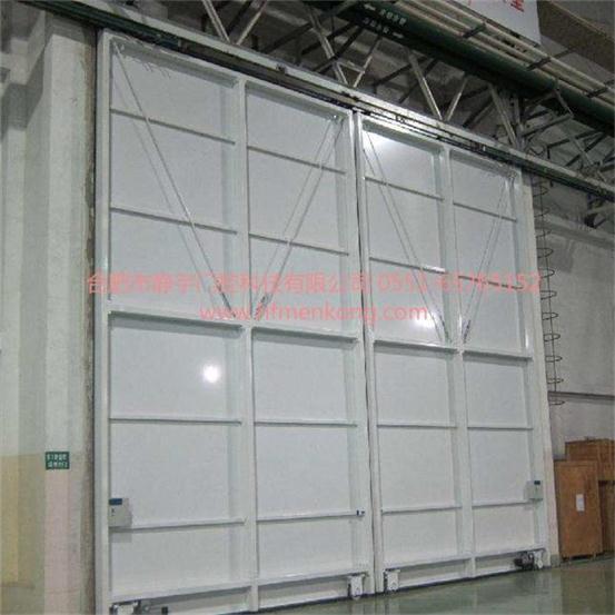 厂家直销平移门 电动平移门 平移门定制安装
