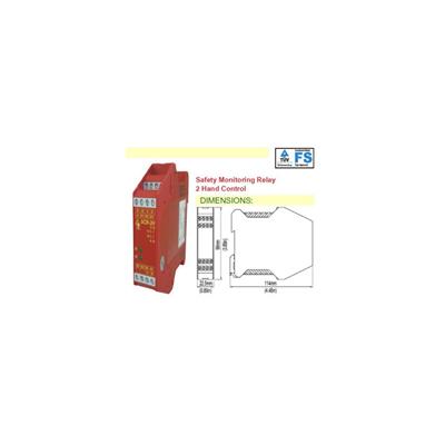 SR106ED继电器_STI安全继电器_LHS立宏整体安全