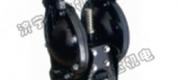 BQG450/0.2矿用气动隔膜泵直销 矿用3寸气动隔膜泵