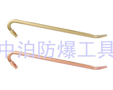 厂家供应桥防牌防爆起钉器 六棱起钉钳 起钉锤 精铸产品