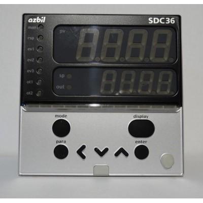 山武温控器SDC36系列