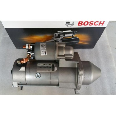 0001263007道依茨BF6M1013起动机