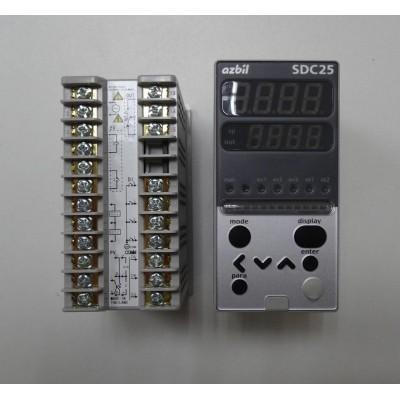 山武温控表SDC25系列