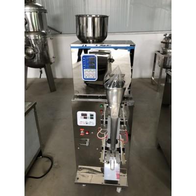 粉末包装机 颗粒袋装机 自动粉剂包装机
