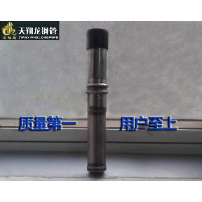 衡阳声测管价格 衡阳注浆管厂家 衡阳钢花管