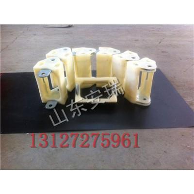 采煤机用电缆夹板规格,H型电缆夹板施工图