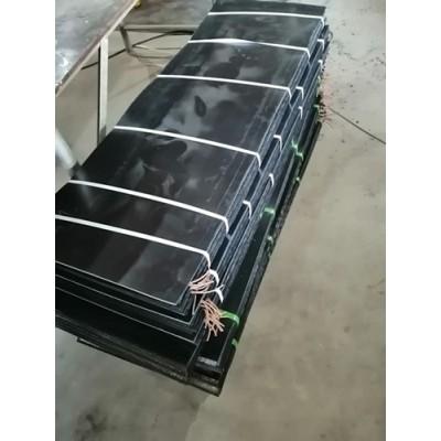 管道搭接保温管用大宽幅电热熔套