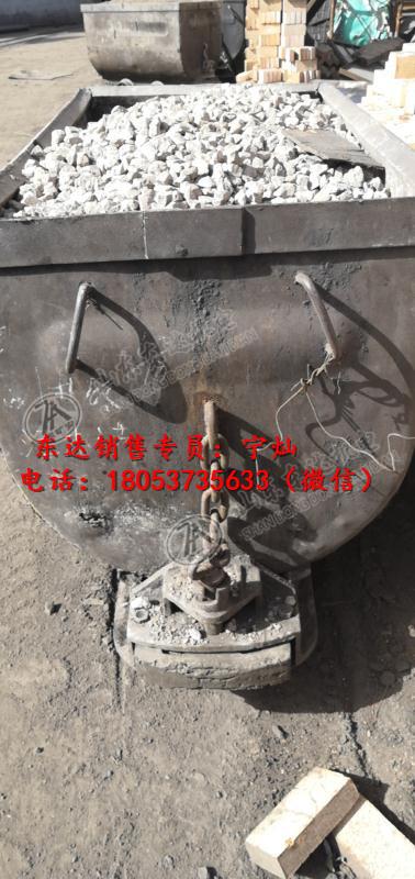 600轨距MPC 16-6平板车使用详情