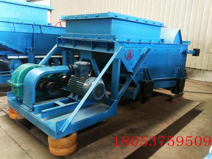 供应往复式给煤机_湖北十堰GLW225/4/S往复式给煤机