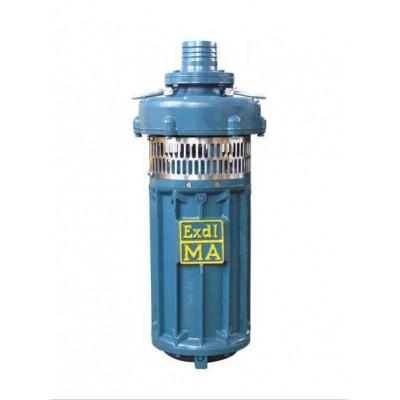矿用BQW200-17-15大流量潜水泵潜水排污泵