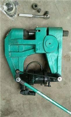 KKY-I-1050液压钢轨挤孔机哪里有卖的
