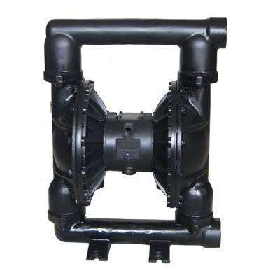 QBK-80气动隔膜泵的价格多少?QBK隔膜泵