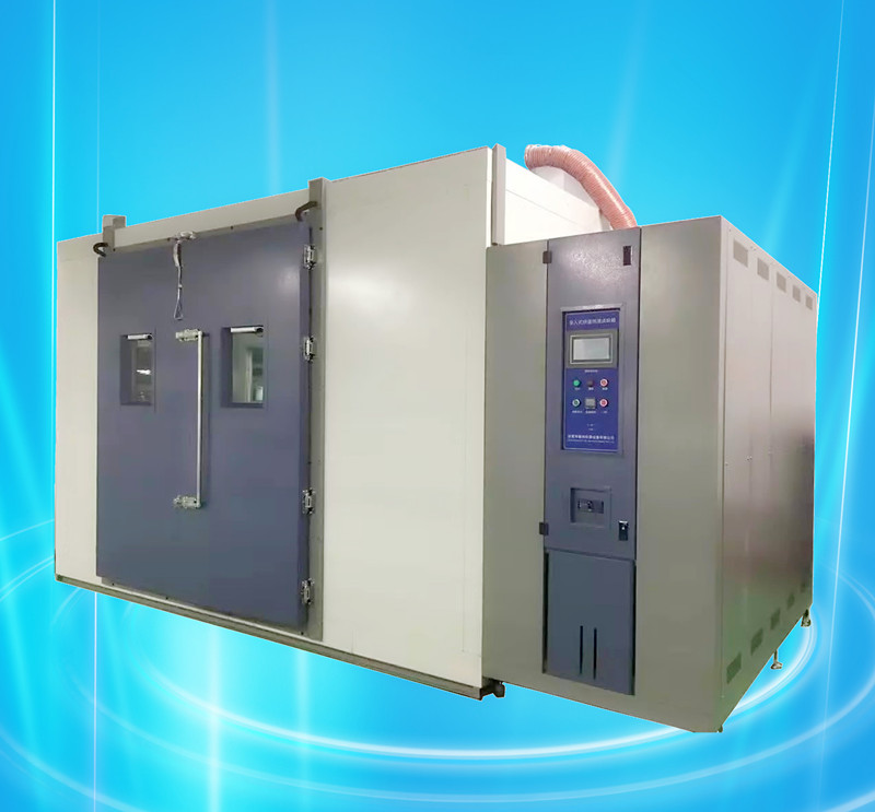 可温控实验室|可控温实验箱