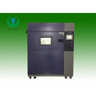 东莞柳沁实验室冷热冲击试验机|实验室高低温冲击试验箱