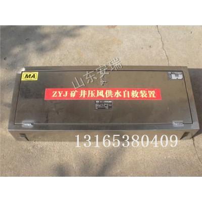 陕西榆林ZYJ(A)型矿井压风供水自救装置
