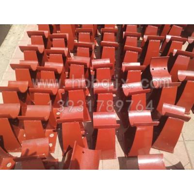 甘肃铸铁防撞桥梁支架定做厂家|河北泊泉机械