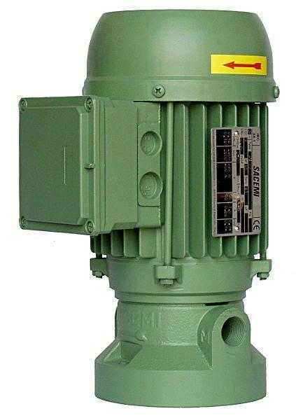 意大利SACEMI泵