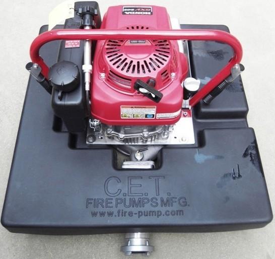 CET浮艇泵 PFP-11hpHND-FL