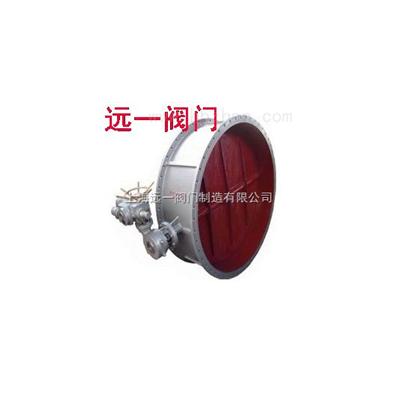 电动通风蝶阀D941W-1