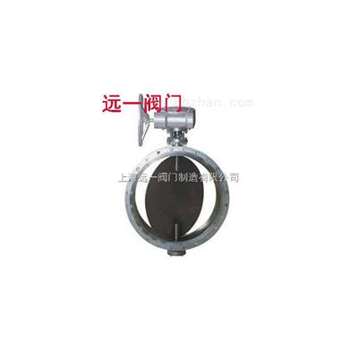 蜗轮通风蝶阀D341W-1