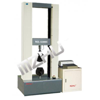 MZ-5200A、B 微控电子万能试验机