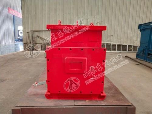 DXBL1536/220J矿用蓄电池电源山东东达机电