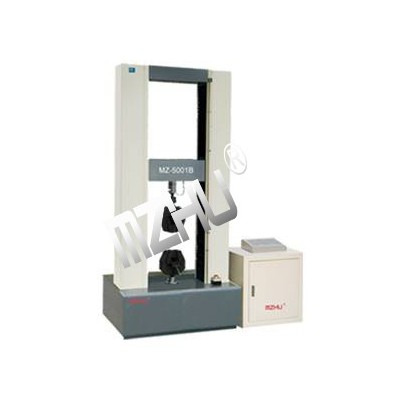 MZ-5300A、B微控电子万能试验机(双柱式)