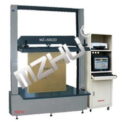 MZ-5002D、D1包装箱试验机(双柱式)