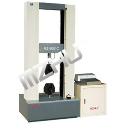 MZ-5001C 微控电子万能试验机
