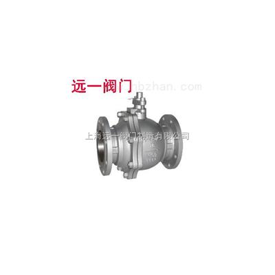 煤气球阀Q41F-16C/25/40