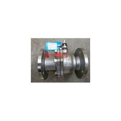 不锈钢球阀Q41F-16P/Q41F-25P/40P/RL